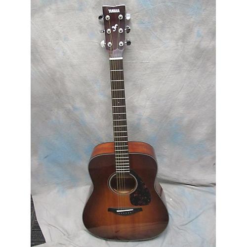 Yamaha FG700S Acoustic Guitar Antique Burst