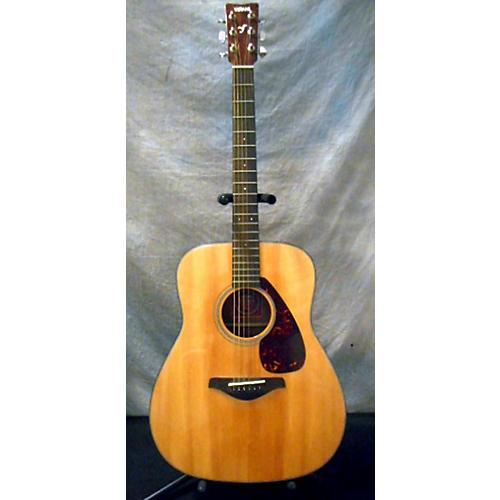Value Of Yamaha Fg  Guitar