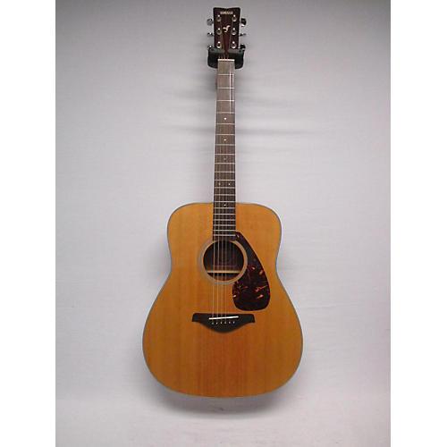 Yamaha Fg Value