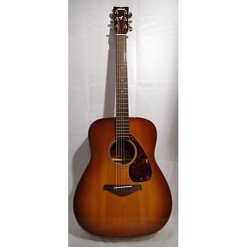 Yamaha Fg Guitar Value