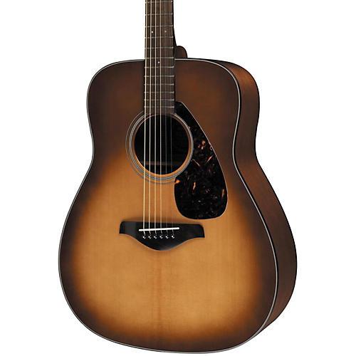 Yamaha FG700S Folk Acoustic Guitar
