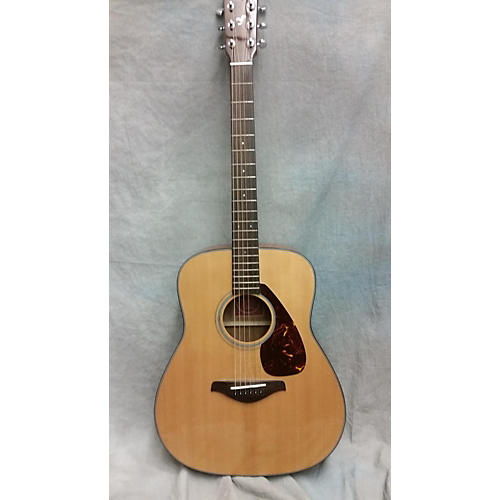 Yamaha FG700S STRG GUITARS ACOUSTI