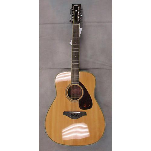 Yamaha FG720S-12 12 String Acoustic Guitar-thumbnail