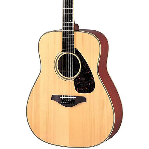 Yamaha FG720S 12-String Acoustic Guitar-thumbnail