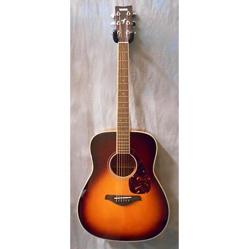 Yamaha FG720S Acoustic Guitar
