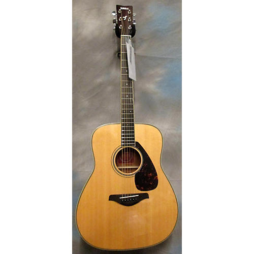 Yamaha FG720S Acoustic Guitar-thumbnail