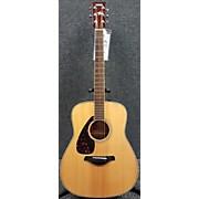 Yamaha FG720SL Acoustic Guitar