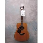 Yamaha FG720SL Left Handed Acoustic Guitar