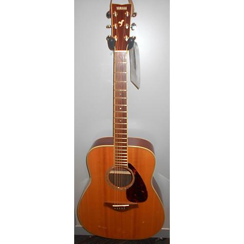 Yamaha FG730S Acoustic Guitar-thumbnail