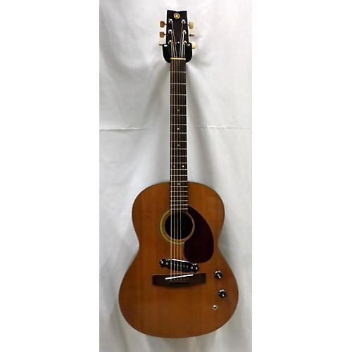 Yamaha FG75 Acoustic Guitar-thumbnail