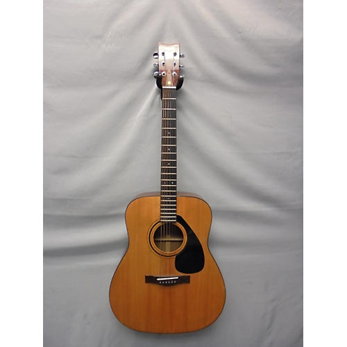 Yamaha FG750 Acoustic Guitar-thumbnail