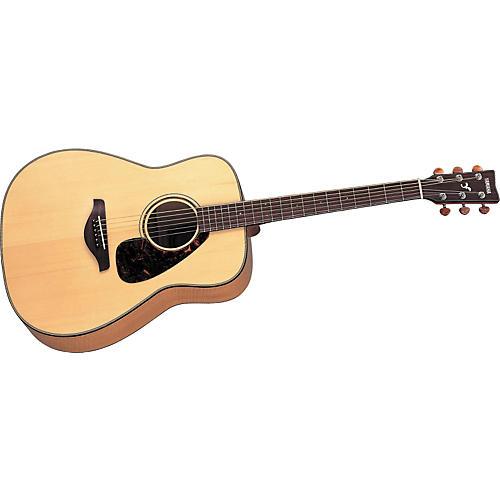 Yamaha FG750S Folk Acoustic Guitar