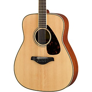 Yamaha FG820-12 Dreadnought 12 String Acoustic Guitar