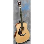 Yamaha FG820L Acoustic Guitar