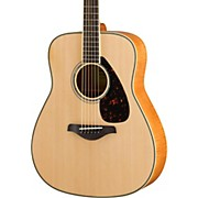 Yamaha FG840 Dreadnought Acoustic Guitar