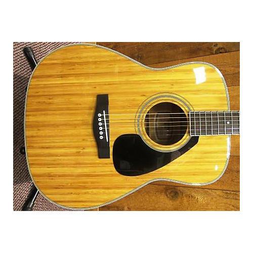 Yamaha FGB1 Acoustic Guitar-thumbnail