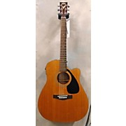 Yamaha FGX413SC Acoustic Electric Guitar