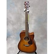 Yamaha FGX700SC Acoustic Electric Guitar