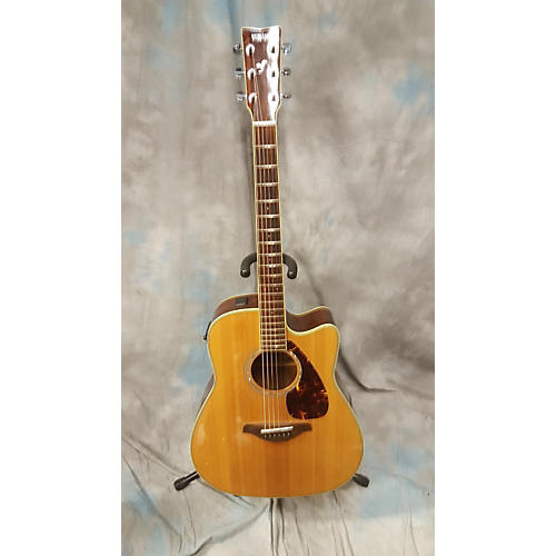 Yamaha FGX730SC Acoustic Electric Guitar
