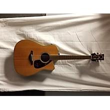 Yamaha FGX730SC Acoustic Electric Guitar
