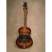 Flinthill FHD100 Resonator Guitar