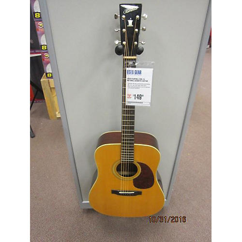 Flinthill FHG-16 Acoustic Guitar-thumbnail