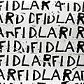 Alliance FIDLAR - Fidlar thumbnail