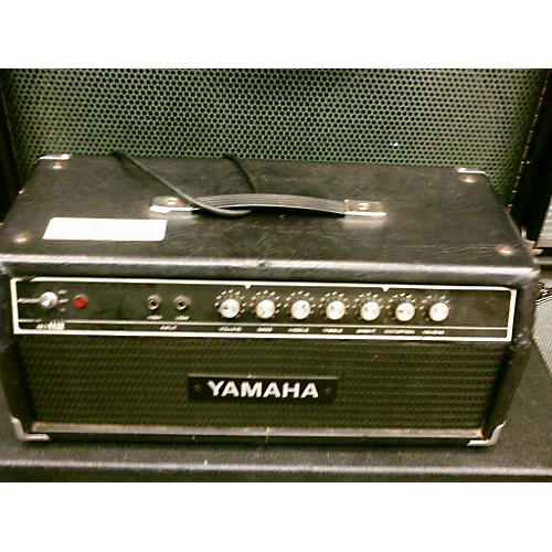 Yamaha FIFTY 112 Solid State Guitar Amp Head-thumbnail