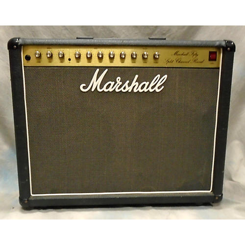 Marshall FIFTY SPLIT CHANNEL REVERB Guitar Combo Amp