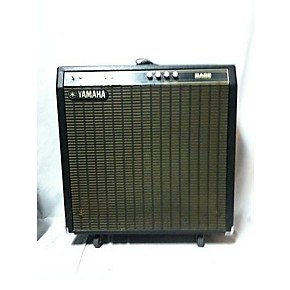used yamaha fifty115b bass combo amp guitar center. Black Bedroom Furniture Sets. Home Design Ideas