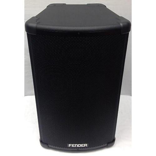 used fender fighter 12 powered speaker guitar center. Black Bedroom Furniture Sets. Home Design Ideas