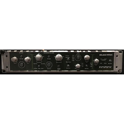 Electrix FILTER FACTORY Exciter