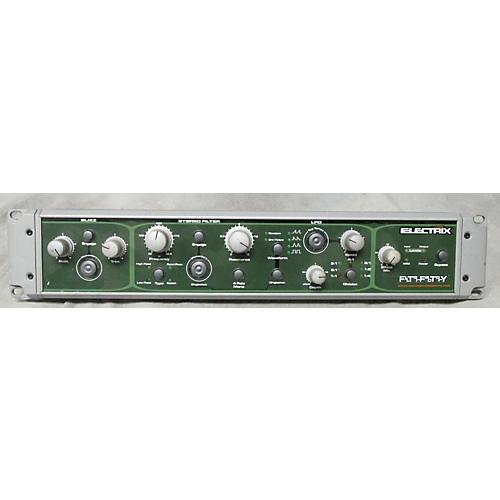 Electrix FILTER FACTORY Vocal Processor-thumbnail