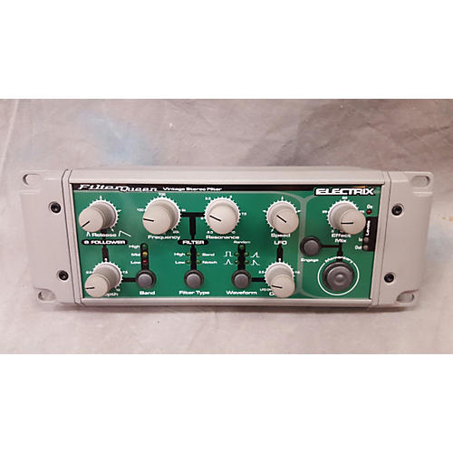 Electrix FILTER QUEEN Multi Effects Processor-thumbnail