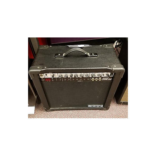 Zoom FIRE 30 Guitar Combo Amp