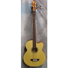 Michael Kelly FIREFLY 4N Acoustic Bass Guitar