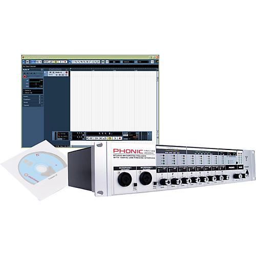 Phonic FIREFLY 808 Universal 18X18 Firewire Interface