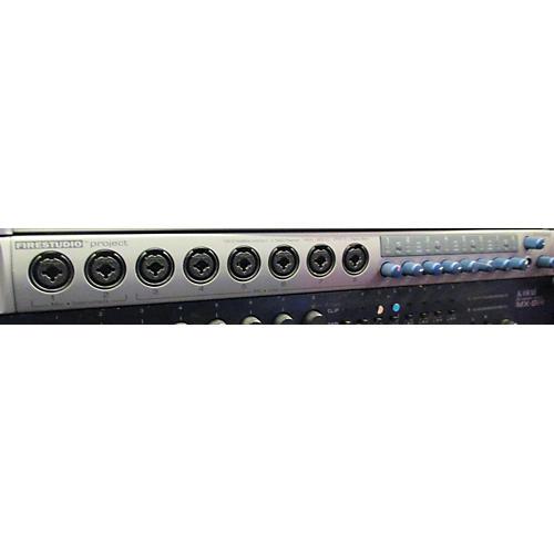 Presonus FIRESTUDIO PROJECT Audio Interface-thumbnail