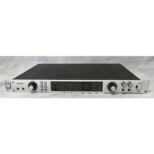 Universal Audio FIREWIRE QUAD CORE Audio Interface