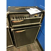 Ashdown FIVE FIFTEEN HALF STACK Bass Stack
