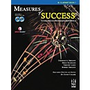 FJH Music Measures of Success Clarinet Book 1 (BB208CL)