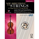 FJH Music New Directions For Strings, Cello Book 2 (SB304VC)
