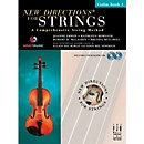 FJH Music New Directions For Strings, Violin Book 1 (SB303VN)