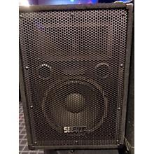 Seismic Audio FL-10MP Unpowered Monitor