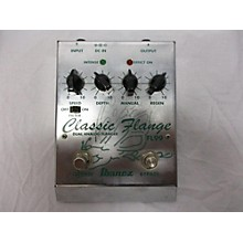 Ibanez FL-99 DUAL ANALOG CLASSIC FLANGER Effect Pedal