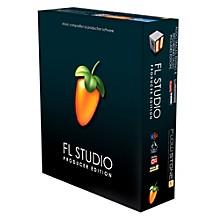 Image Line FL Studio 11 Producer