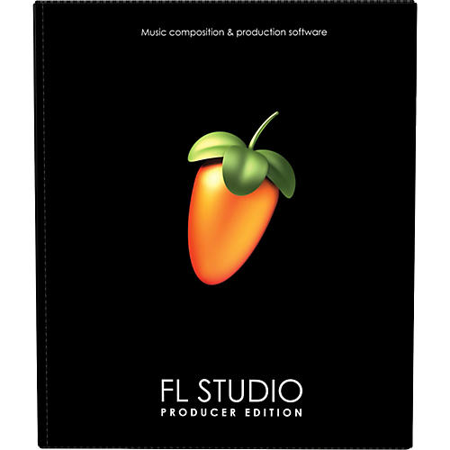 Image Line FL Studio 9 Producer Edition-thumbnail