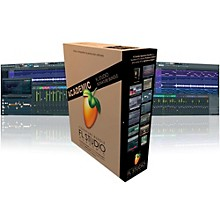 Image Line FL Studio Signature - Academic Edition