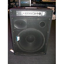 Seismic Audio FL0-15MP PW Powered Monitor
