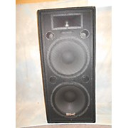 Seismic Audio FL155PC Unpowered Speaker